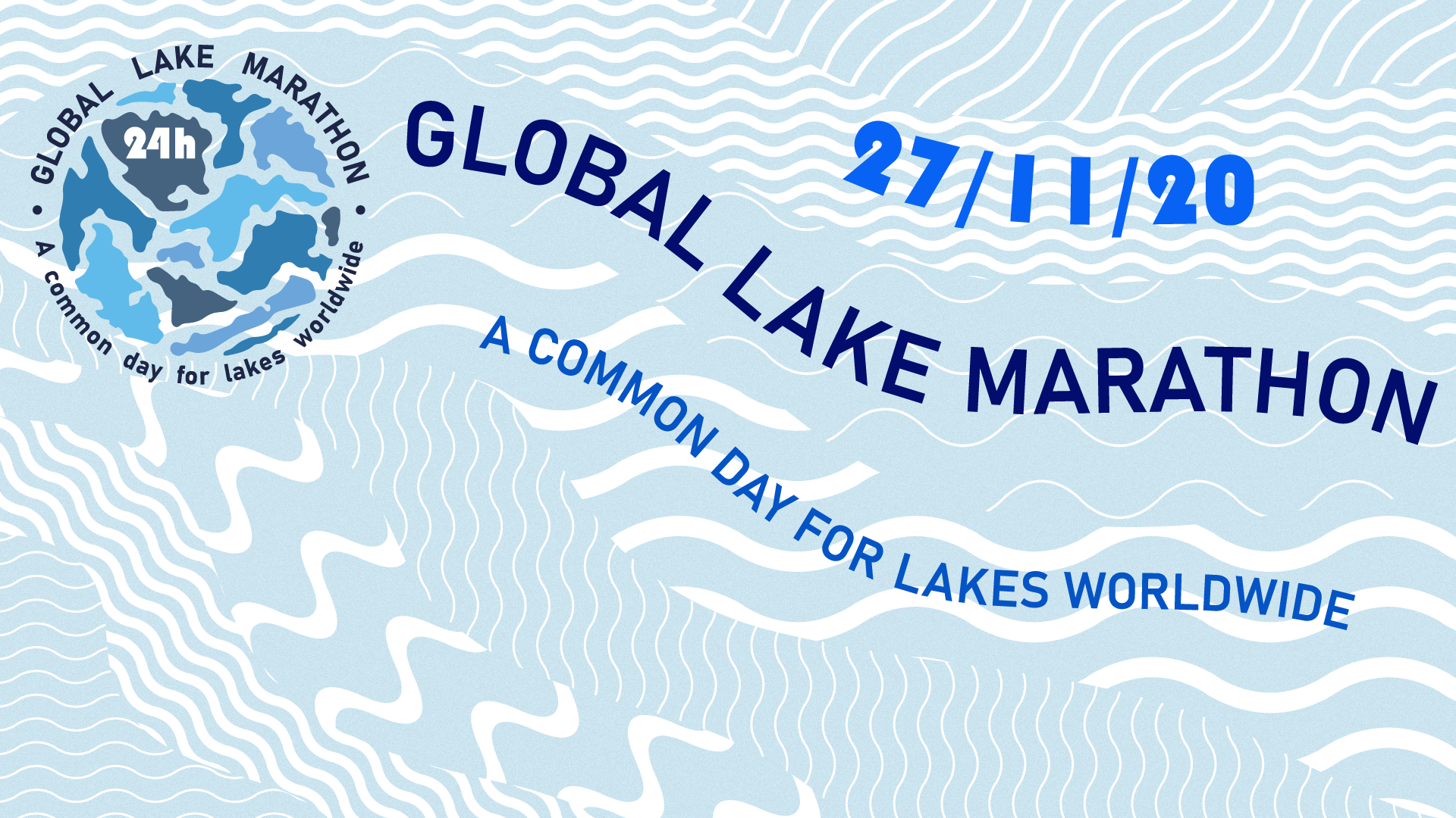 Global Lake Marathon